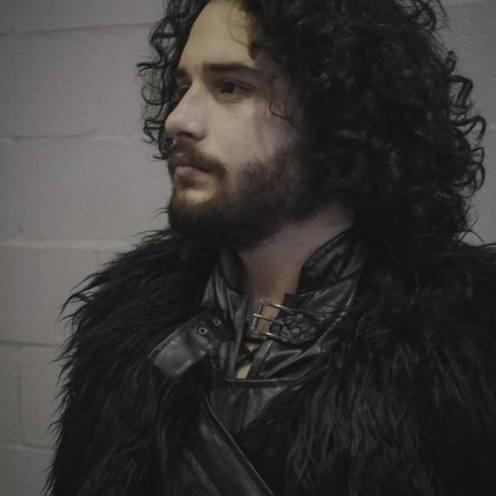 Jon Snow 1